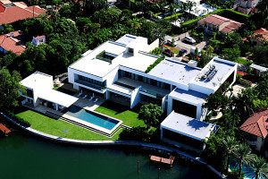 A-Rod Sells his Miami home for a cool 30 MILLION!!!