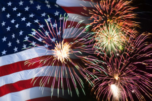 Miami Kendall Hammocks Fireworks Show